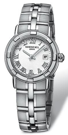 Raymond Weil Parsifal Mujer