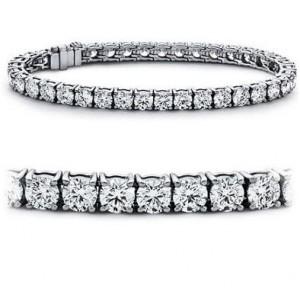 Pulsera Diamantes