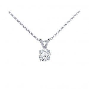 Gargantilla Diamantes