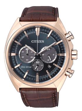 Citizen Of Collection Crono 4280 CA4283-04L