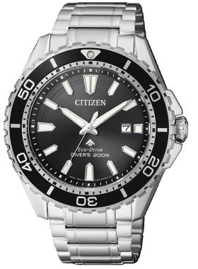 Citizen Promaster Diver'S Eco Drive 200 Mt BN0190-82E