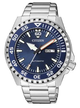 Citizen NH8381-12L