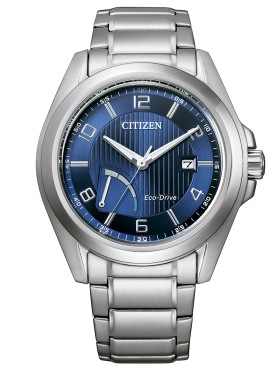 Citizen Of Collection AT2460-89L