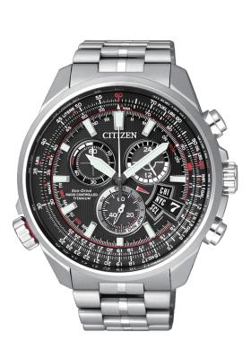 Citizen Super Titanium BJ6520-82A